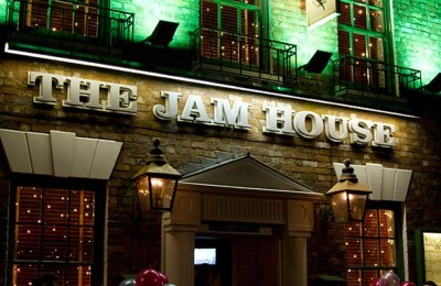 Jamhouse, a tour attraction in Edinburgh, United Kingdom