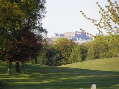 Baberton Golf Club, a tour attraction in Edinburgh, United Kingdom