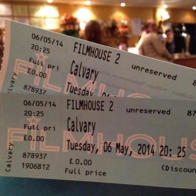 Filmhouse, a tour attraction in Edinburgh, United Kingdom