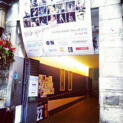 Dancebase, a tour attraction in Edinburgh, United Kingdom