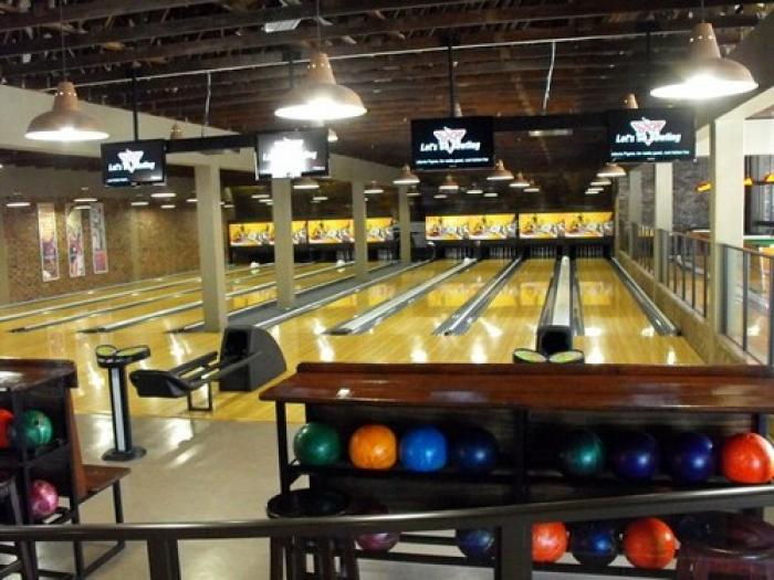 Lets Go Bowling, George, a tour attraction in The Garden Route South Africa