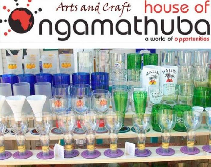 House of Ngamathuba George, a tour attraction in The Garden Route South Africa