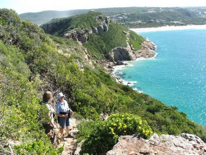 Robberg Peninsula Nature Reserve, a tour attraction in The Garden Route South Africa