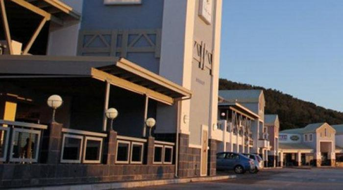 Market Square Plettenberg Bay, a tour attraction in The Garden Route South Africa