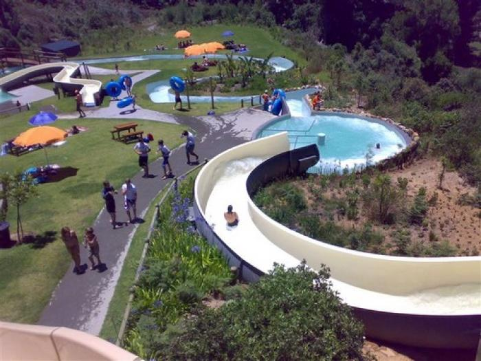 Adventureland, Plettenberg Bay, a tour attraction in The Garden Route South Africa