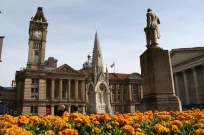 Birmingham Museum & Art Gallery, a tour attraction in Birmingham, United Kingdom