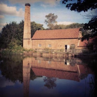 Sarehole Mill, a tour attraction in Birmingham, United Kingdom