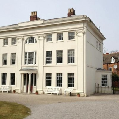 Soho House Museum, a tour attraction in Birmingham, United Kingdom