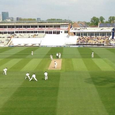 Edgbaston Cricket Ground, a tour attraction in Birmingham, United Kingdom