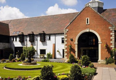 Forest of Arden Marriott, a tour attraction in Birmingham, United Kingdom