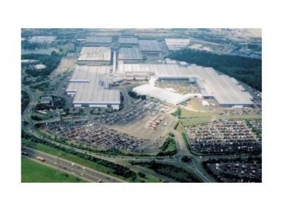 National Exhibition Centre (NEC), a tour attraction in Birmingham, United Kingdom