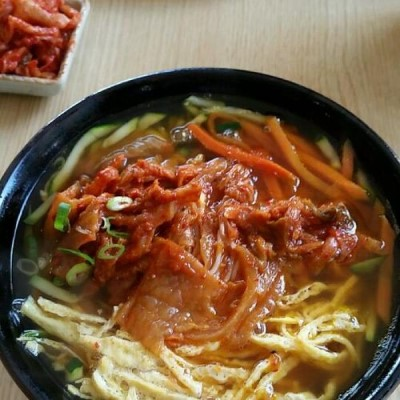 Topokki (떡볶이), a tour attraction in Birmingham, United Kingdom