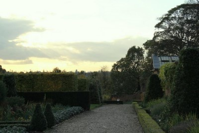 Castle Bromwich Hall Gardens, a tour attraction in Birmingham, United Kingdom
