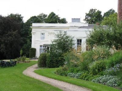 Woodbrooke Quaker Study Centre, a tour attraction in Birmingham, United Kingdom