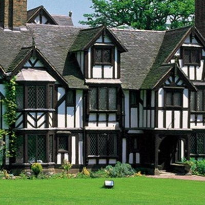 Nailcote Hall Hotel, a tour attraction in Birmingham, United Kingdom