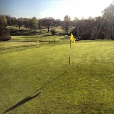 Harborne Golf Club, a tour attraction in Birmingham, United Kingdom