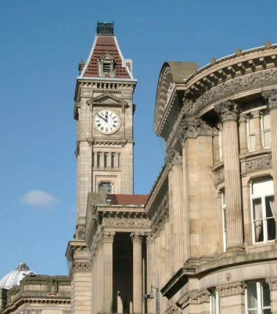St. Paul Gallery, a tour attraction in Birmingham, United Kingdom