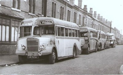 Aston Manor Road Transport Museum, a tour attraction in Birmingham, United Kingdom