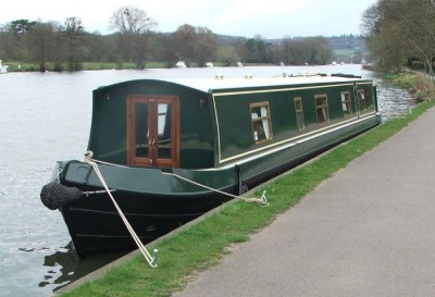 Heritage Narrow Boat cruise, a tour attraction in Birmingham, United Kingdom