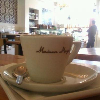 Maison Mayci, a tour attraction in Birmingham, United Kingdom