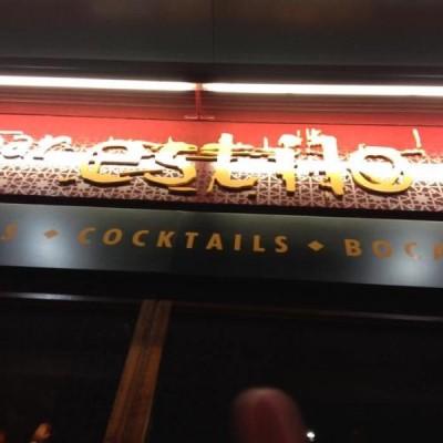 Bar Estilo, a tour attraction in Birmingham, United Kingdom