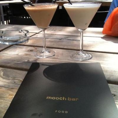 Mooch, a tour attraction in Birmingham, United Kingdom
