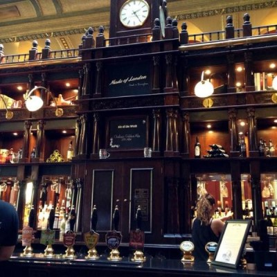 The Old Joint Stock Theatre, a tour attraction in Birmingham, United Kingdom