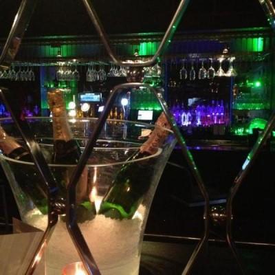 Mechu Bar & Grill, a tour attraction in Birmingham, United Kingdom