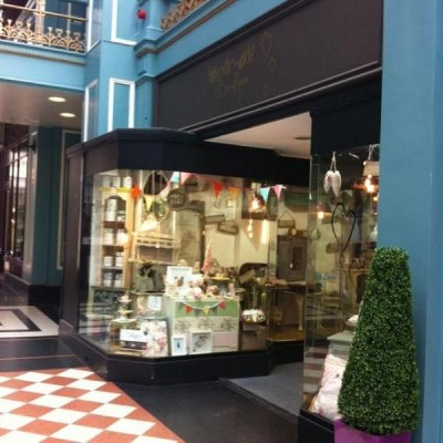 Handmade Boutique, a tour attraction in Birmingham, United Kingdom