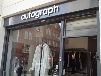 Autograph, a tour attraction in Birmingham, United Kingdom