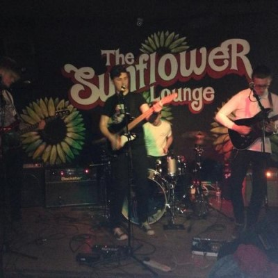 The Sunflower Lounge, a tour attraction in Birmingham, United Kingdom