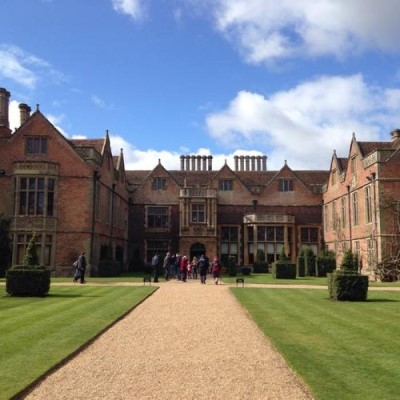 Charlecote Park (NT), a tour attraction in Birmingham, United Kingdom