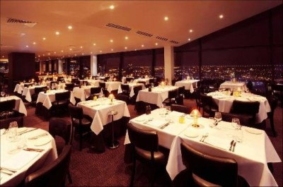 Marco Pierre White Steakhouse Bar & Grill, a tour attraction in Birmingham, United Kingdom