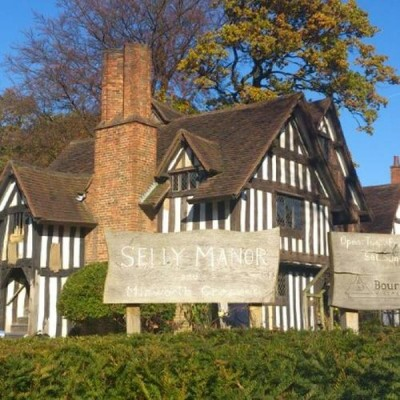 Selly Manor, a tour attraction in Birmingham, United Kingdom