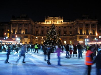 Birmingham Ice Rink, a tour attraction in Birmingham, United Kingdom