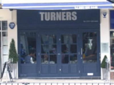 Turner's of Harborne, a tour attraction in Birmingham, United Kingdom