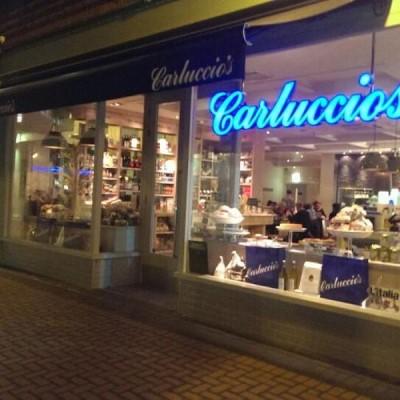 Carluccio's, a tour attraction in Birmingham, United Kingdom