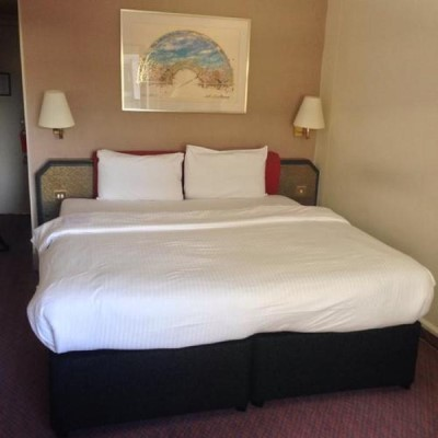 Copthorne Hotel Birmingham, a tour attraction in Birmingham, United Kingdom