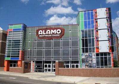 Alamo Drafthouse Cinema – Ritz, a tour attraction in Austin, TX, United States