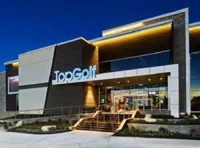 Topgolf Austin, a tour attraction in Austin, TX, United States