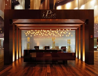 iPic Theaters, a tour attraction in Austin, TX, United States