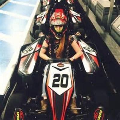 K1 Speed Austin, a tour attraction in Austin, TX, United States