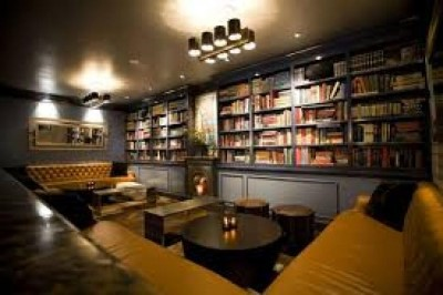Library Bar, a tour attraction in Austin, TX, United States