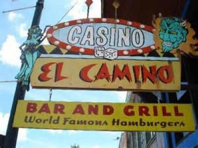 Casino El Camino, a tour attraction in Austin, TX, United States