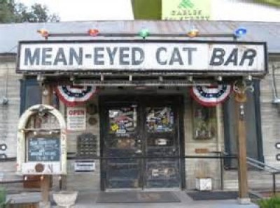 Mean Eyed Cat, a tour attraction in Austin, TX, United States