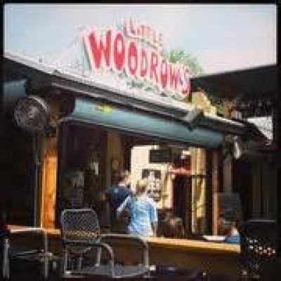 Little Woodrow, a tour attraction in Austin, TX, United States
