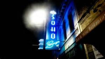 Soho Lounge, a tour attraction in Austin, TX, United States