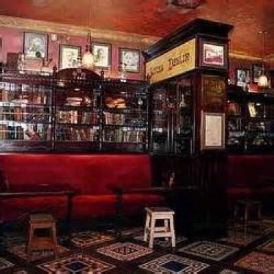 Fadó Irish Pub & Restaurant, a tour attraction in Austin, TX, United States