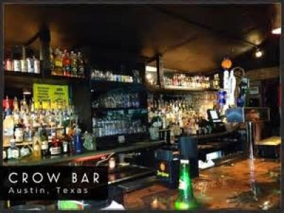 Crow Bar, a tour attraction in Austin, TX, United States