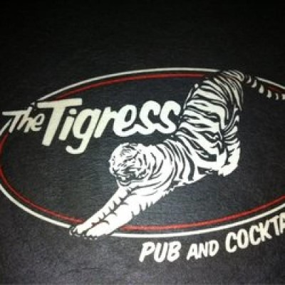 The Tigress Pub, a tour attraction in Austin, TX, United States